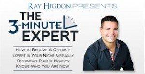 Ray Higdon Blog Expert