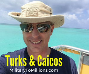Have You Been To Turks And Caicos?